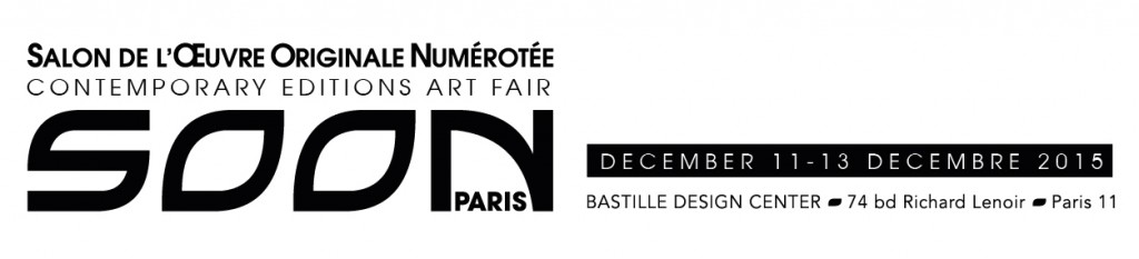 Logo soon Paris 2015