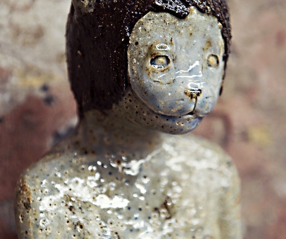 Wild child (profil) - Bertrand Secret © Nathalie Malric